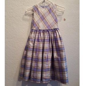 Luli & me child's dress